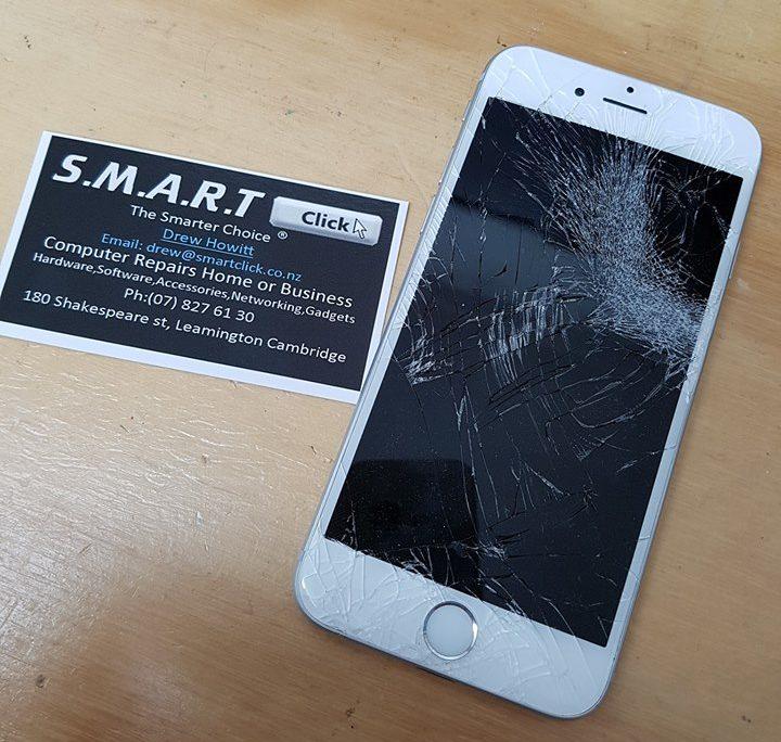 iPhone 6 Repaired in Cambridge