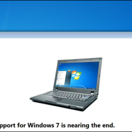 What to do now that Windows 7 is nearing End of Life?